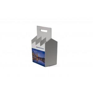 Flaschenträger Sixpack