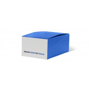 Aufstellerbox