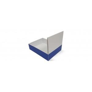 Fefco0421 als Aufstellerbox